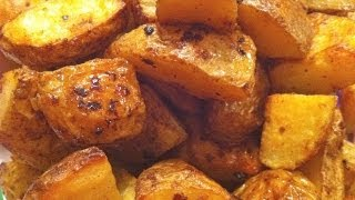 Win Or Fail Friday: Ranch Roasted Potatoes (weight Watchers)