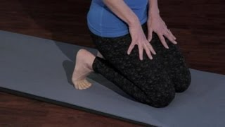 Toe Stretching for Sand Volleyball : Fitness Through Stretching & Toning