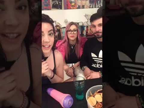 ANA MARIJA, KARLA I BOGO LIVE -04.05. -[BIG BROTHER 2018]