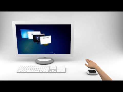 3D Position Sensor PC Application (G-HUB)