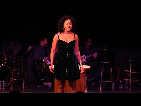 """Lilli Cooper Performs """"Come To Your Senses"""" from Tick, Tick...BOOM!"""