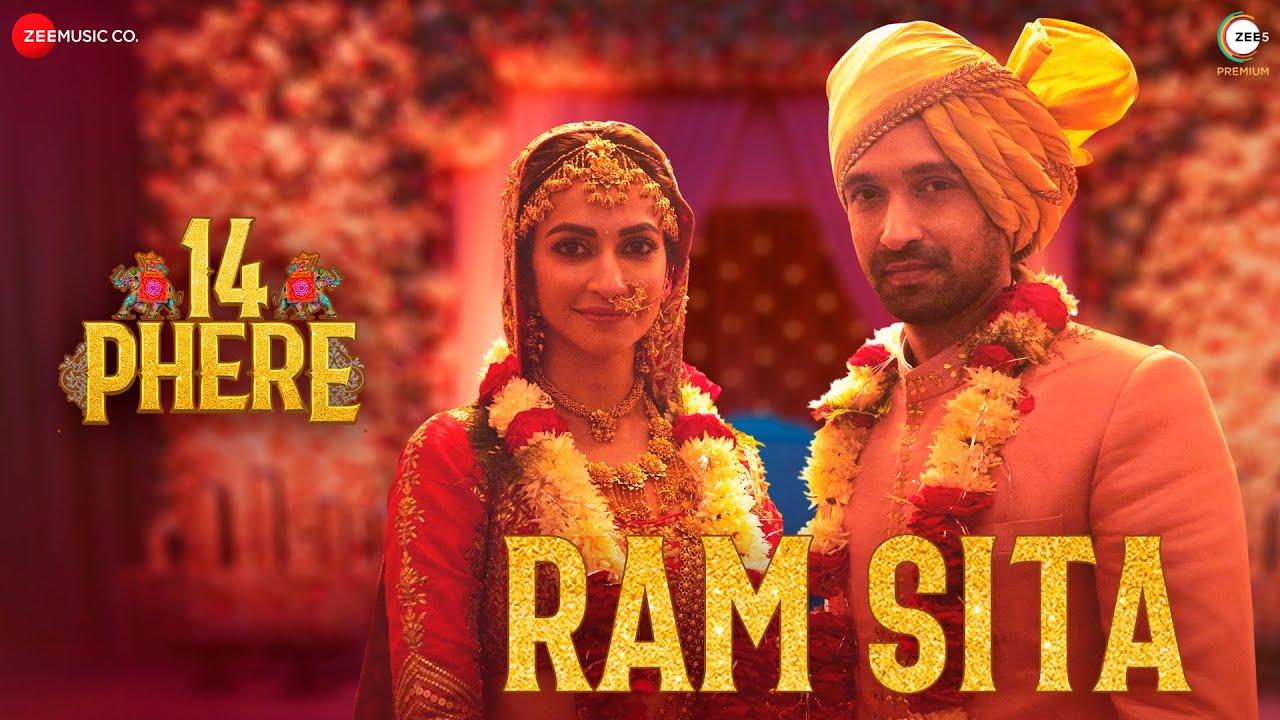Ram Sita - 14 Phere | Vikrant Massey, Kriti Kharbanda| Rekha Bhardwaj| Mukund S for JAM8| Shloke Lal