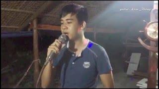 Quán Nửa Khuya * guitar - Lâm _ Thông * trình bày em trai Thanh Toàn