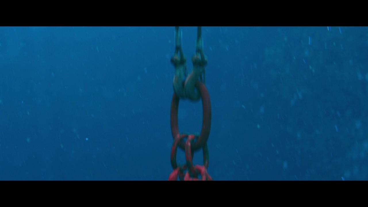 Синяя бездна - Trailer