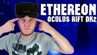 ВОЛШЕБНАЯ ГОЛОВОЛОМКА | Ethereon Oculus Rift DK2