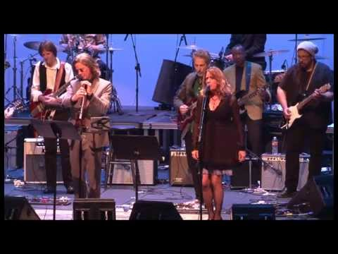 Wild Honey OrchestraDear Prudence featuring John Cowsill, Vicki Peterson, and Billy Mumy
