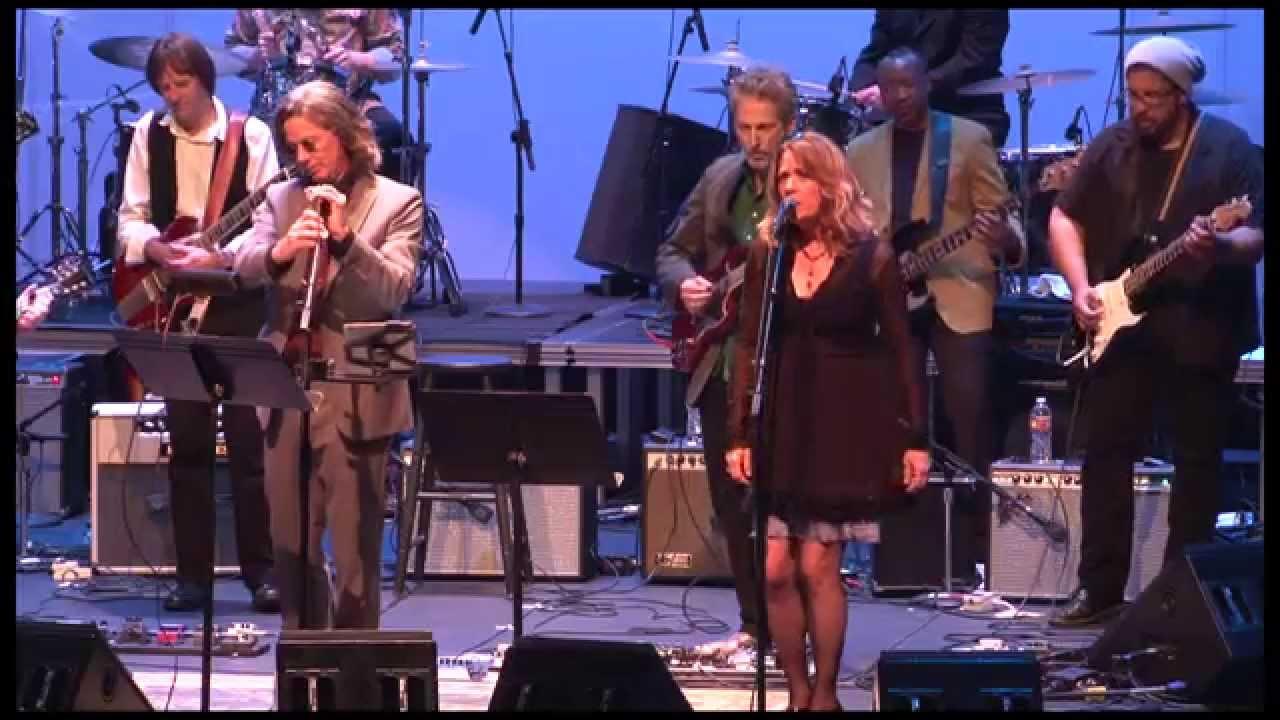 Wild Honey Orchestra-Dear Prudence (featuring John Cowsill ...