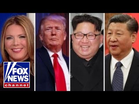 Trish Regan: Huge opportunity for US to go after China