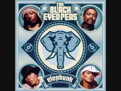 Black Eyed Peas Labor Day (It's A Holiday)