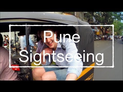 India | Pune Sightseeing