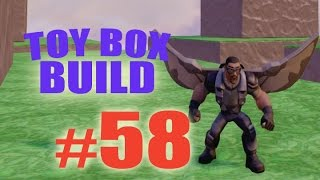 Disney Infinity 2.0 - Toy Box Build - Complications [58]