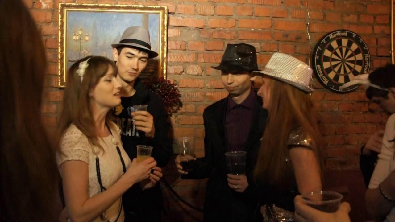 Золотая молодежь россии устраивает сексуальные вечеринки фото 129-380