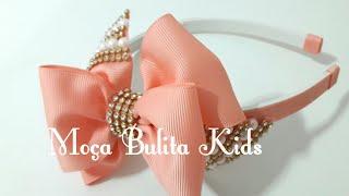 Arco perua por Janaína Gonçalves Moça Bulita Kids