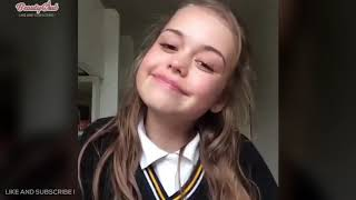 2017 10 27  KIDS VIRAL MAKEUP ON INSTAGRAM 😱   AWESOME BEAUTY COMPILATION   PART 3