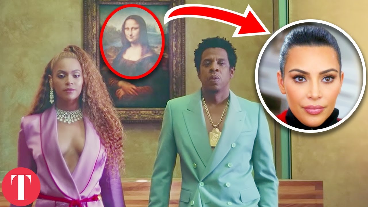 A Complete Breakdown Of Beyoncé and Jay-Z's New Album Everything Is Love