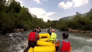 Rafting na Noce s DMA 2015 2.