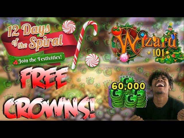 free crowns