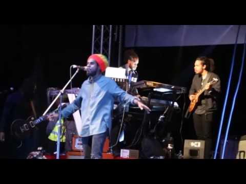 Chronixx   |  Live @ Bole Fana Park | Addis Ababa | Ethiopia | 19.06.2016