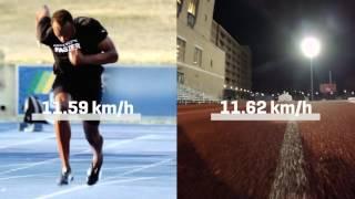 Future of Faster | The PUMA BeatBot