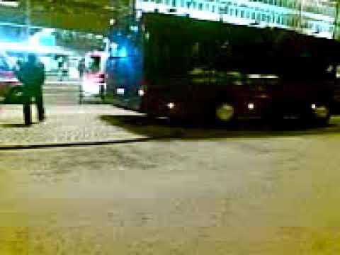 Finland : Explosion in the heart of Helsinki