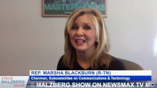 Malzberg | Rep. Blackburn: Repealing Obamacare details coming down in the next couple of months.
