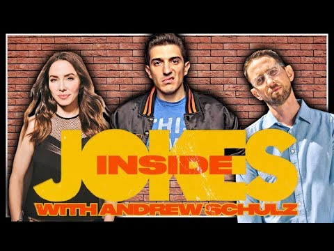 Are Your Laughs Real? - Feat. Neal Brennan, Whitney Cummings, Andrew Schulz | Inside Jokes Ep 11
