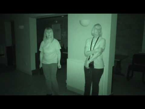 Snitterfield Club Investigation 4 - Solihull Paranormal