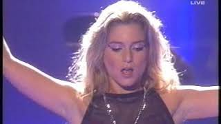 Jeanette Biedermann   Don T Treat Me Badly  Live   Star Search