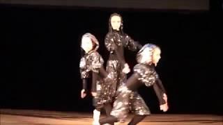 26 мая 2018г. VG - 7 группа. СЕРЕБРЯНОЕ СЕЧЕНИЕ. Школа танца Виктории Гофман. № 3.