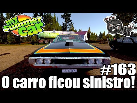 my summer car spray how to drive