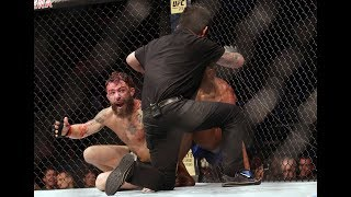Michael Chiesa planning protest, has harsh words for Mario Yamasaki