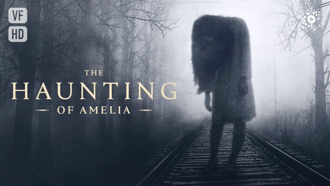 The haunting of Amelia - Film complet HD en français (Thriller, Psychologique, Policier)