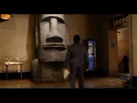 Night At The Museum - Dum Dum Gum Gum scene