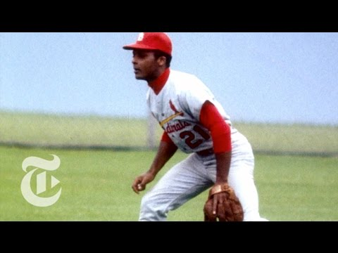 Curt Flood: The Athlete Who Made LeBron James Possible | Retro Report | The New York Times