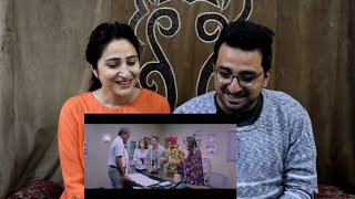 Pakistani React to Good Newwz - Official Trailer | Akshay, Kareena, Diljit, Kiara | Raj Mehta |