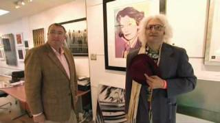 Face Jacker - Voyage into Art with Brian Badonde COMPLETE Ep1 - Art Gallery