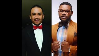 Falz speaks on Tithes, our poverty crisis and he offers a solution as he discusses with Daddy Freeze