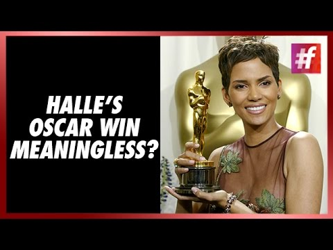 #fame hollywood - Halle Berry Claims That Oscar Win Does Not Mean Freedom In Hollywood