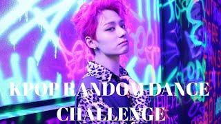K-POP RANDOM DANCE CHALLENGE [LEGENDARY \u0026 POPULAR SONG] #9