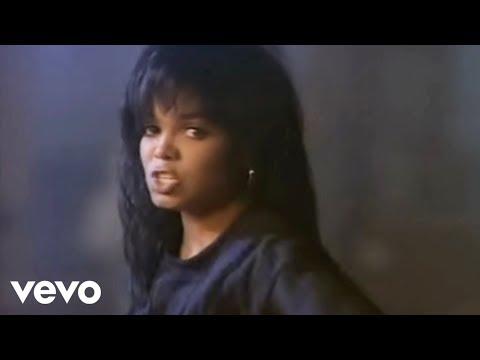 Janet Jackson - The Pleasure Principle (Official Music Video)