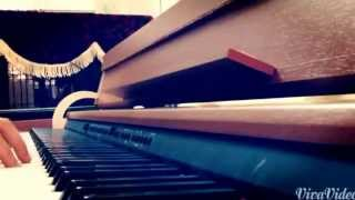 My everything - Tien Tien piano cover (demo version)