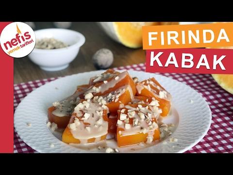 download Fırında Kabak Tatlısı - Tatlı Tarifleri - Nefis Yemek Tarifleri
