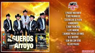Los Jilgueros Del Arroyo -Puedes Marcharte [CD Official 2018]+[CD Completo]