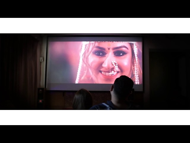 Testimonial | Tanvi & Amit