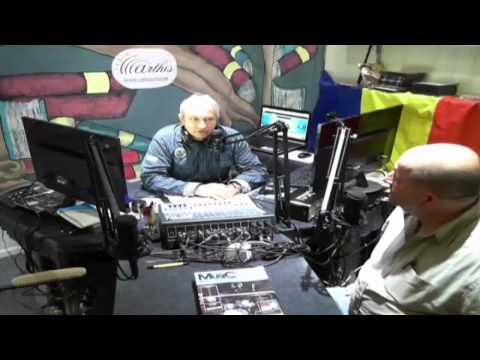 Emisiunea Muzica Europei @ Radio Arthis Brussels - Episodul 9