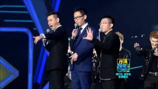 [HD] Super Junior - 121231 Jiangsu - Super Girl + 命??(Destiny) + Talk + 太完美(Perfection)