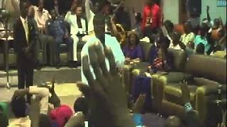 Dr Uma Ukpai-Night Vigil Ministration & Prayer For Nigeria