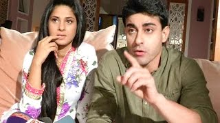 Saraswatichandra Behind The Scene On Location 17th July 2014