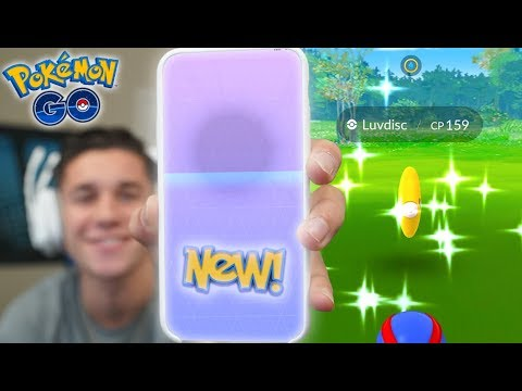 Download Youtube: NEW GEN 3 POKÉMON IN THE DEX! Pokémon Go EVOLUTION SPREE + Update Farming!