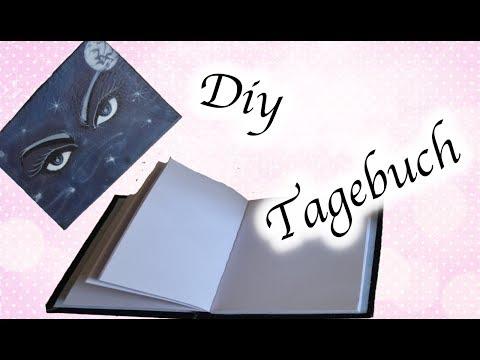buch mit klebebindung selber machen diy tutorial deuts doovi. Black Bedroom Furniture Sets. Home Design Ideas